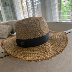 Eric Javits Look Again Packable Hat